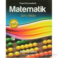 Palme YGS Matematik Soru Kitabı - Mehmet Şahin