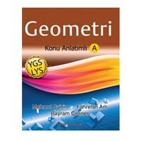 Palme Yayınevi Geometri Konu Anlatımlı (A)