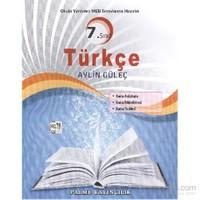 Palme 7. Sınıf Türkçe