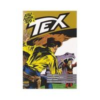 Altın Klasik Tex Sayı: 8