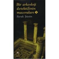 Bir Arkeoloji Dedektifinin Maceraları 1