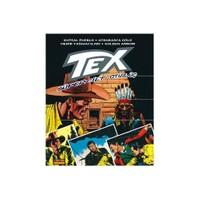 Tex Süper Cilt Sayı: 33
