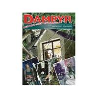 Dampyr Süper Cilt: 19 Lorc Torridon'Un Gizemi / Anka Kuşu'Nun Gücü / Vampirin Kocası / Kadim Kılıç-Kolektif