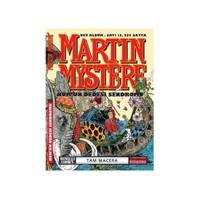 Martin Mystere Dev Albüm Sayı: 13-Kolektif