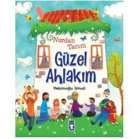 Nurdan Tacım Güzel Ahlakım - İsmail Hekimoğlu