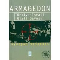Armagedon - Türkiye - İsrail Gizli Savaşı