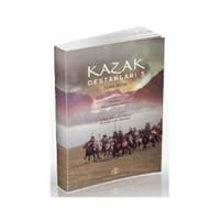 Kazak Destanları 5-Şora Batır