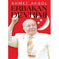 Erbakan Devrimi - Ahmet Akgül