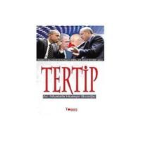 Tertip - (Ergenekon-Balyoz-Kafes-Poyrazköy-Amirallere Suikast-İnternet Andıcı)