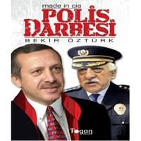 Polis Darbesi - (Made in Cia)