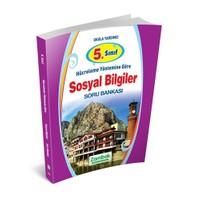 Zambak Yayınları 5. Sınıf Sosyal Bilgiler Hyg Soru Bankası