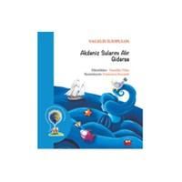 Kuraldışı Yayınları Akdeniz Sularını Alır Giderse / Vagelis Iliopulos