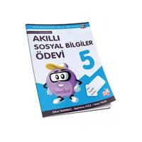 Arı Yayıncılık 5. Sınıf Sosyalimo Akıllı Sosyal Bilgiler Ödevi