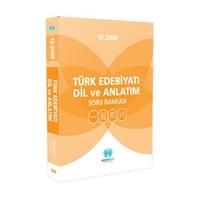 Sözün Özü Yayınları 10. Sınıf Türk Edebiyatı Dil Ve Anlatım Soru Bankası