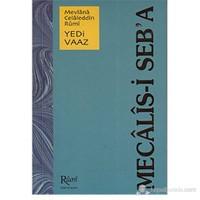 Mecalis-i Seb'a Yedi Vaaz (Cep Boy)