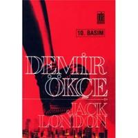 Demir Ökçe - Jack London