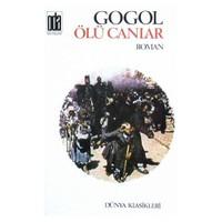 Ölü Canlar - Nikolay Vasilyeviç Gogol