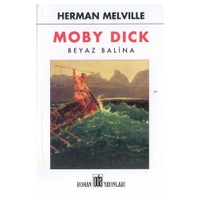 MOBY DİCK