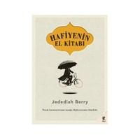 Hafiyenin El Kitabı-Jedediah Berry