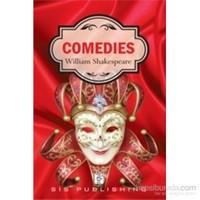Comedies-William Shakespeare