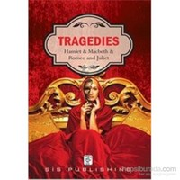 Tragedies Hamlet Macbeth Romeo Juliet