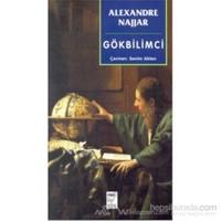 Gökbilimci-Alexandre Najjar