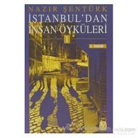 İstanbul'dan İnsan Öyküleri 1