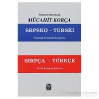 Razgovora Sırpça - Türkçe Pratik Konuşma Kılavuzu