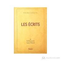 Les Ecrits (Fransızca)