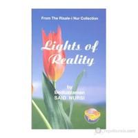 Lights Of Reality (İngilizce)