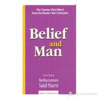 Belief And Man (İngilizce)