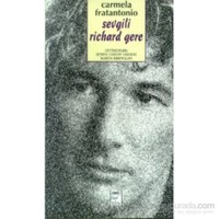 Sevgili Richard Gere-Carmela Fratantonio