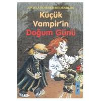 Küçük Vampir'in Doğum GÜNÜ-18