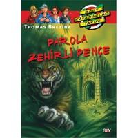 Parola Zehirli Pençe - Thomas Brezina