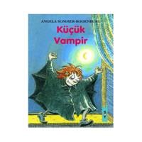 Küçük Vampir 1 - Angela Sommer-Bodenburg