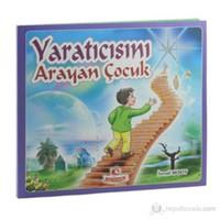 Yaratıcısını Arayan Çocuk-İsmail Aksoy