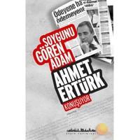 Soygunu Gören Adam - Ahmet ErTürk Konuşuyor