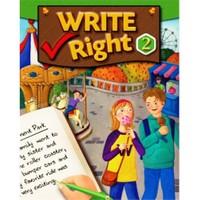 Write Right 2 with Workbook - Shawn Despres