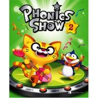 Phonics Show 2 +2 Hybride CDs