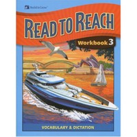 Read To Reach Workbook 3-Henry John Amen Iv