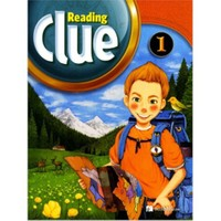 Reading Clue 1 With Workbook +Cd-Rebecca Cant