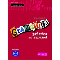 Gramática práctica del español A2-B1 (İspanyolca orta seviye gramer)
