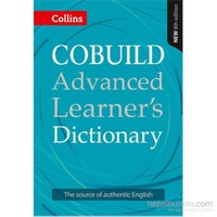 Collins Cobuild Advanced Learner's Dictionary [Eighth edition]