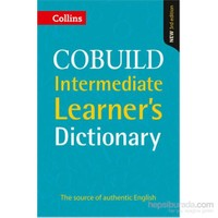 Collins Cobuild Intermediate Learner's Dictionary [Third edition]