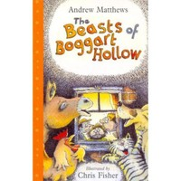The Beasts Of Boggart Hollow (spooky Stories)