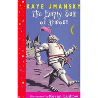 The Empty Suit Of Armour (spooky Stories)