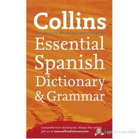 Collins Essential Spanish Dictionary and Grammar