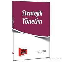 Yargı Stratejik Yönetim
