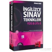Akın Dil & Yargı Yayınları YDS & LYS-5 İngilizce Sınav Teknikleri