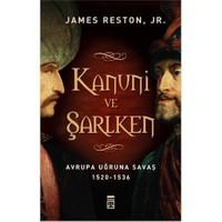 Kanuni ve Şarlken - James Reston